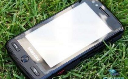 Samsung M8800 Bresson