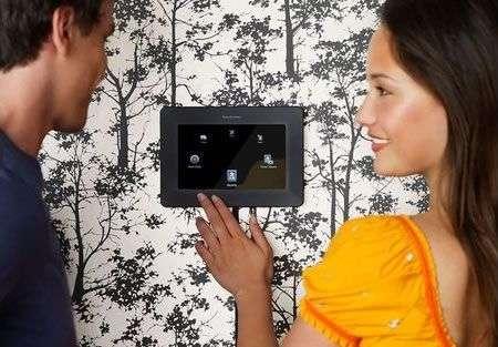 Sony Ericsson IDP-100, il portafoto
