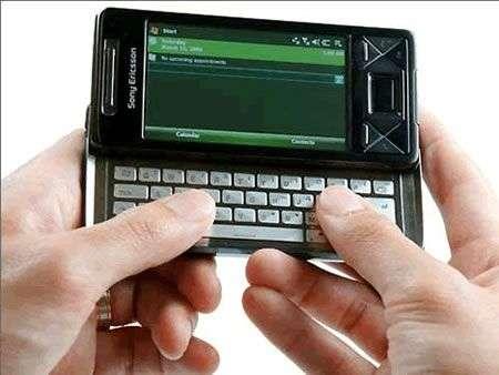 Sony Ericsson Xperia X1 finalmente sta per arrivare
