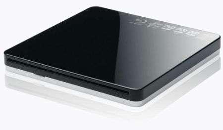 Masterizzatore Blu Ray Amex per Macbook