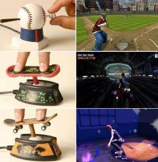 I mini controller di Aptus Games