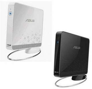 ASUS Eee Box PC con virus in regalo