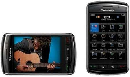 BlackBerry Storm, due video per il lancio