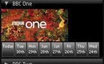 BBC iPlayer per S60