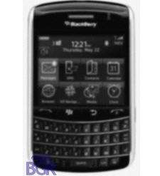 Blackberry 9900: mix tra Bold e Storm?