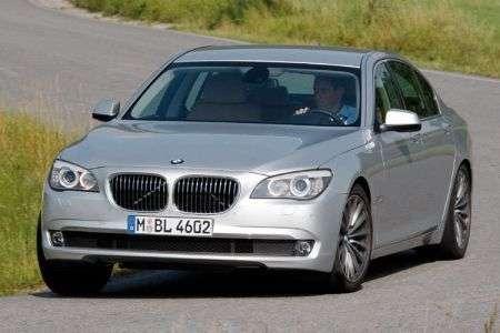 BMW Car Konfigurator con Microsoft Surface