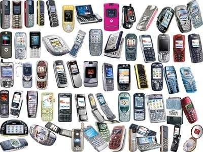 Sony Ericsson e Nokia in calo