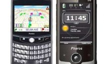 I primi cellulari DELL: Pharos Traveller 117 e 127