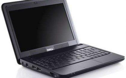 Dell Vostro 90, netbook basato su Mini 9