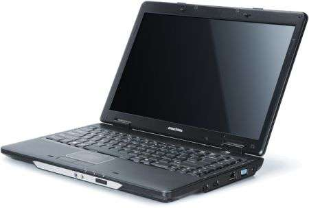 Laptop economico eMachines eMD620-5777