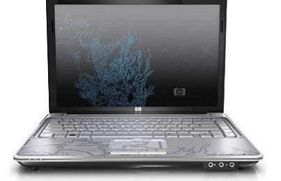 HP dv4t e dv5t Special Edition