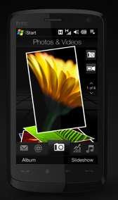 HTC TOUCH HD Prezzo