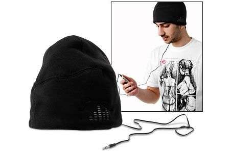 Il cappello musicale iLogic Sound Hat