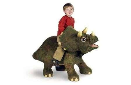 Kota, il triceratopo amico di Pleo