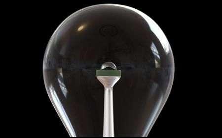 La lampadina LED che dura 30 anni