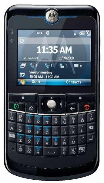 Motorola Q11 in arrivo