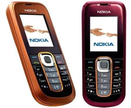 Nokia 2600 con At&t