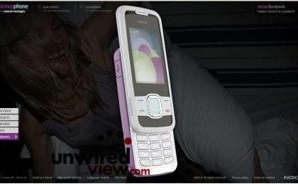 Nokia Somebody Else's Phone è il 7610 Supernova