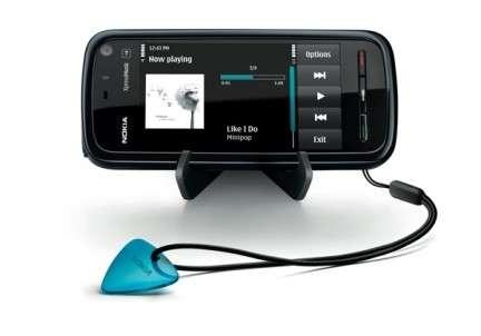 Nokia 5800 XpressMusic Tube: prezzo e caratteristiche dell'Anti iPhone