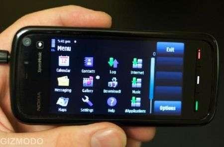 Nokia 5800 XpressMusic: un altro video dimostrativo