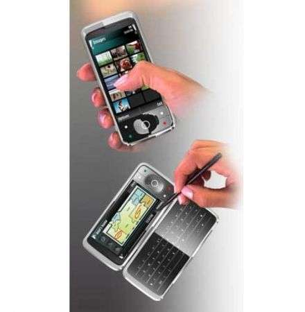 Nokia Touchscreen communicator nel futuro
