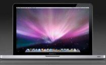 I nuovi Apple Macbook Pro 2008 con alluminio e trackpad innovativo