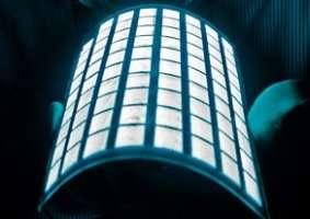 OLED stampabili faranno estinguere le lampade?
