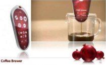 Pomegranate, il cellulare che fa il caffè e depila!
