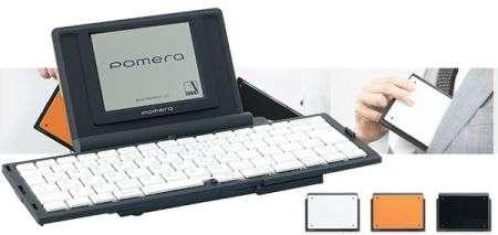 Pomera Digital Memo DM10