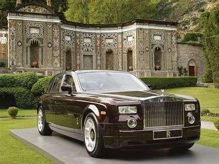 Rolls Royce ecologica?