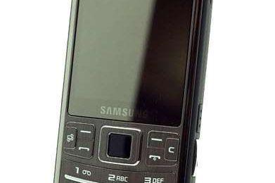 Samsung i7110 finalmente svelato