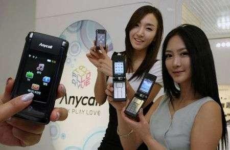 Samsung Style Report al KES 2008