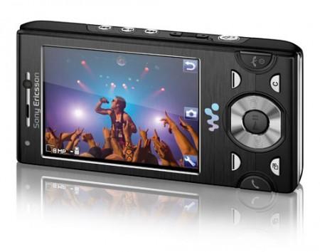 Sony Ericsson Hikaru: 8 megapixel e 8GB