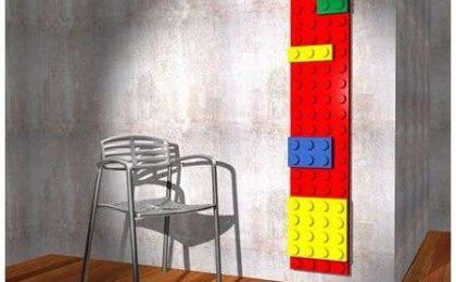Scirocco Termosifoni LEGO