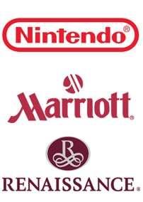 Wii negli hotel Marriot Renaissance