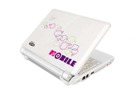 Asus Eee PC 901 GO MTV Mobile