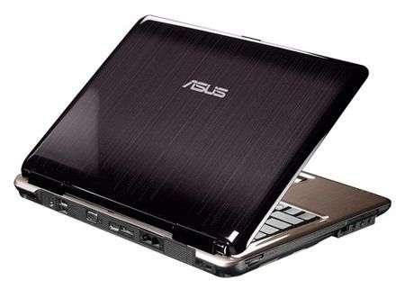 Portatile Asus N80v il nuovo 14 pollici