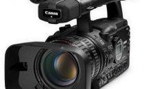 Videocamere Canon XH A1S e XH G1S HD