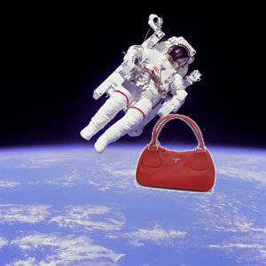Video: borsa persa nello spazio