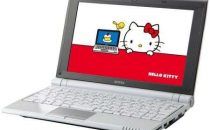 Hello Kitty C1 il netbook!