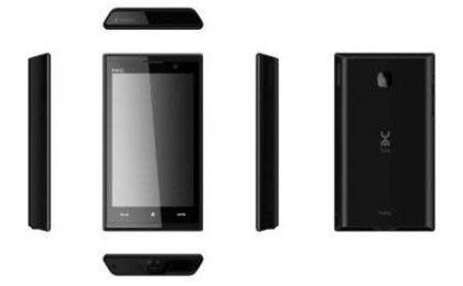 HTC Touch Max 4G con Wimax!