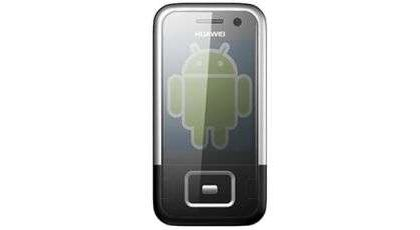 Cellulari Huawei con Android e Symbian