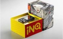 Facebook su cellulare con INQ1 (Tre)