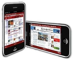 Apple: niente Opera su iPhone