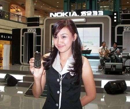 Nokia: addio al mercato giapponese