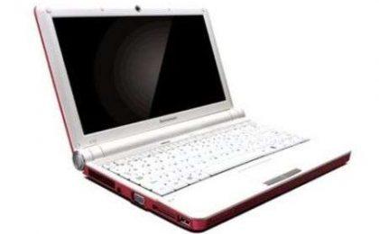Netbook Lenovo IdeaPad S10e e S9e