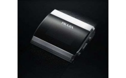 Lg Prada II con Link, Orologio Bluetooth!