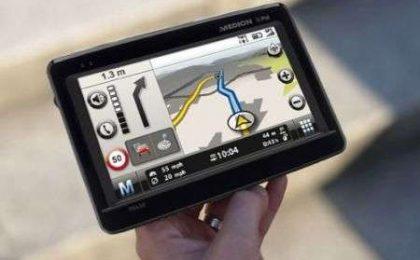 Navigatore GPS MEDION GoPal P5430