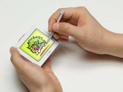 Micro Tablet Mindpass MP100