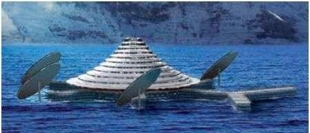Sottomarino a energia solare svizzero!